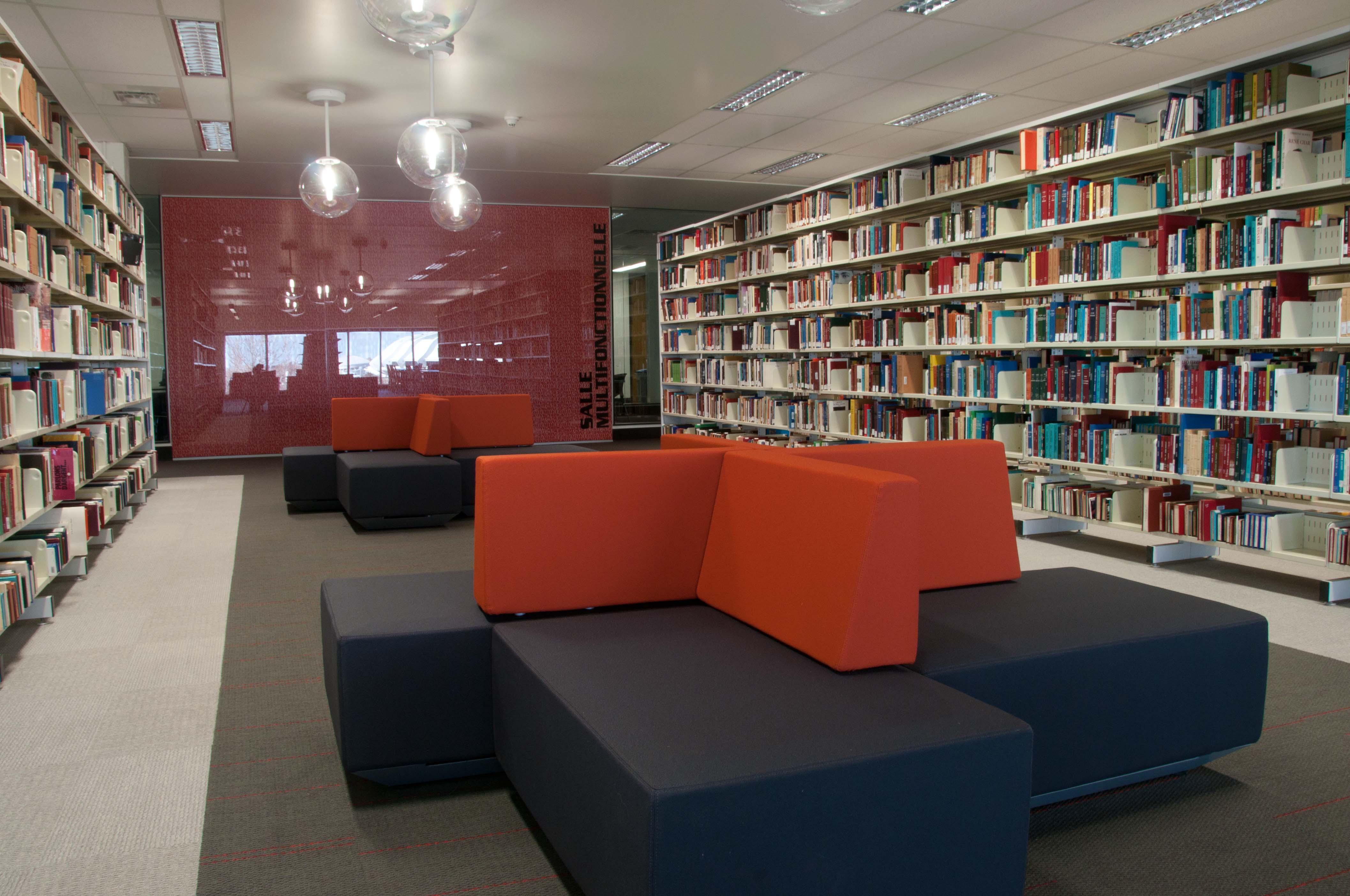 Bibliothque