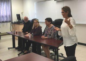 Speed rencontres questions pour les étudiants du Collège Comment obtenir plus de réponses sur les rencontres en ligne